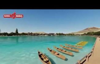 Onikişubat Belediyesi Rekreasyon Alanı EXPO 2023 KAHRAMANMARAŞ