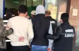 Kahramanmaraş'ta zehir tacirlerine operasyon! 4 kişi tutuklandı