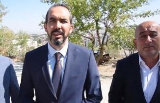 Milletvekili Özdemir: Türkoğlu şehir huviyeti kazanmış!