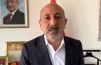CHP'li Öztunç: Kahramanmaraş Büyükşehir Belediyesi su fiyatlarına örtülü zam yaptı