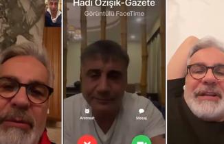 Sedat Peker, Hadi Özışık'ı ifşa etti