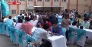 Çukurova Anadolu El.Lisesi Geleneksel Pilav Günü