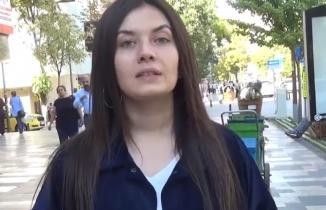 Kahramanmaraşlılardan 'Barış Pınarı Harekatı'na tam destek!