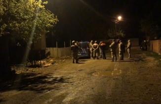 Kahramanmaraş Pazarcık'ta silahlı kavga: 12 yaralı