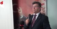 Prof.Dr. Sefer AYCAN - MHP M.Vekili Aday Adayı Elbistan Ziyareti