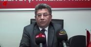Prof.Dr. Sefer Aycan MHP Milletvekili Aday Adayı