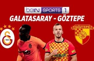 Galatasaray (2 - 1) Göztepe maçı sonucu ve özeti (Süper Lig)