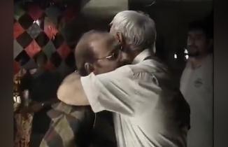 Şener Şen ve Neşet Ertaş'ın tanışma anı