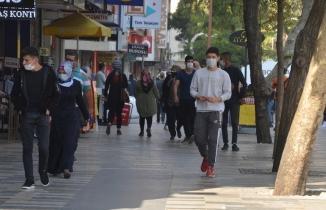 Kahramanmaraş'ta sokakta sigara içmek yasaklandı