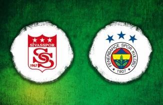 SelçukSports HD Sivasspor Fenerbahçe CANLI İZLE şifresiz Bein Sports Sivas Fener Maçı