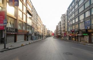 Erdoğan açıkladı: Hafta sonu sokağa çıkma yasağı var mı?