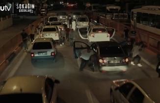 Sokağın Çocukları 3.Sezon 1.bölüm FULL İzle Tek Parça (BluTV)