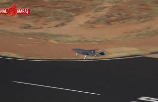 Soluksuz izleyeceksiniz: Boeing görüntüleri ilk kez yayınladı