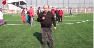 Akif Arslan ile Spor Anı 26.01.2015