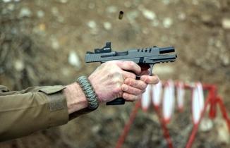Türk tabancası ABD'de yılın en iyisi seçildi