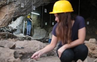 Kahramanmaraş'ta tarihe ışık tutan kazılar