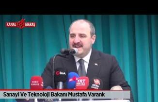 Teknoloji Bakanı Varank: 31 mart'ı önemli bir eşik olarak görüyoruz!