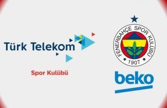 Türk Telekom Fenerbahçe Beko (CANLI İZLE)