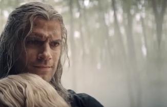 The Witcher 2.Sezon ilk 8 bölüm FULL İzle Tek Parça (Netflix)