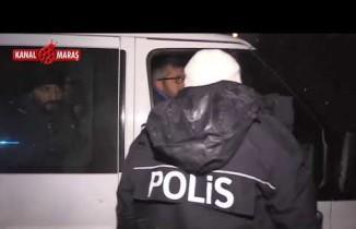 Trabzon'dan kahramanmaraş'a geliyorlardı! İçinde 46 yolcusu bulunan otobüs...