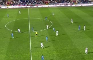 Trabzonspor - Kasımpaşa maçı (CANLI İZLE)