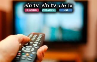 TRT EBA TV (canlı izle) İlkokul, ortaokul ve lise TRT EBA