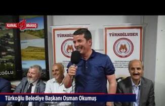 Türkoğlu'nun birincilerine Başkan Okumuş'tan İstanbul ve Çanakkale gezisi