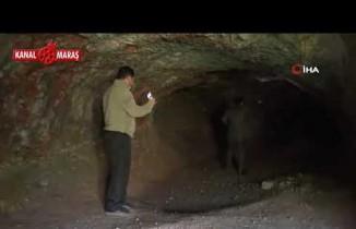 Ucu bucağı halen bir sır! Kahramanmaraş'taki bu mağara gizemini koruyor