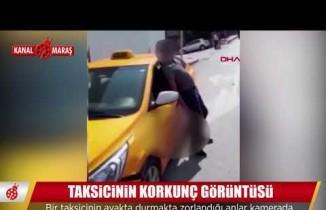Uyuşturucu komasına giren taksici