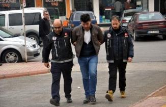 Kahramanmaraş'ta uyuşturucu satıcısı FETÖ'cü çıktı