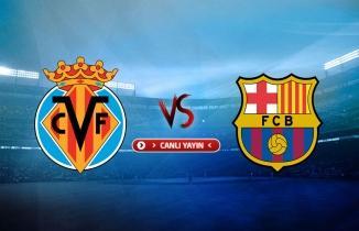 Villarreal vs. Barcelona FREE LIVE STREAM
