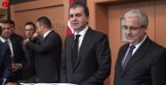 Kültür ve Turizm Bakanı Ömer Çelik Kahramanmaraş'ta