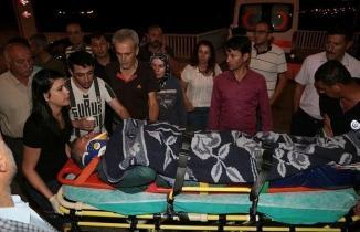 Kahramanmaraş Büyükşehir'in Eski Özel Kalem Müdürü Abdurrahim Bağcı yaralandı