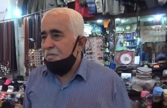 Kanal Maraş ekibi sordu: Kahramanmaraş Büyükşehir Belediye Başkanını tanıyor musunuz?