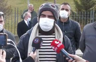 'Ben Tayyipçiyim, o ne dediyse yaptık' dedi, Erdoğan'a böyle seslendi