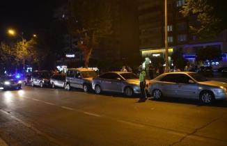 Kahramanmaraş'ta zincirleme kazada 6 araç birbirine girdi