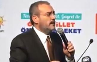 AK Parti Genel Başkan Yardımcısı ve Kahramanmaraş Milletvekili Mahir Ünal