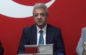Kahramanmaraş'tan Barış Pınarı Harekatı'na destek